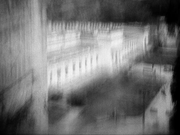 Giorgio Cutini, Napoli, Terme di Agnano 2011. Stampa digitale da negativo, cm. 40x60