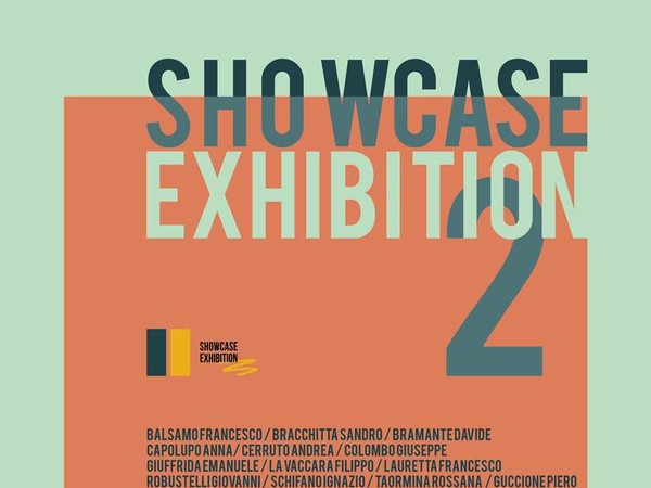 Showcase Exhibition 2