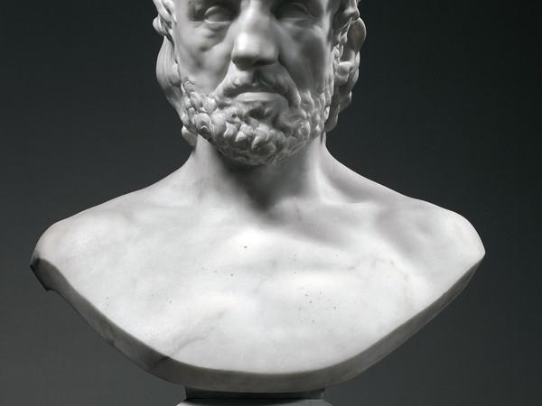 60 opere del grande scultore francese foto 12 for Rodin scultore