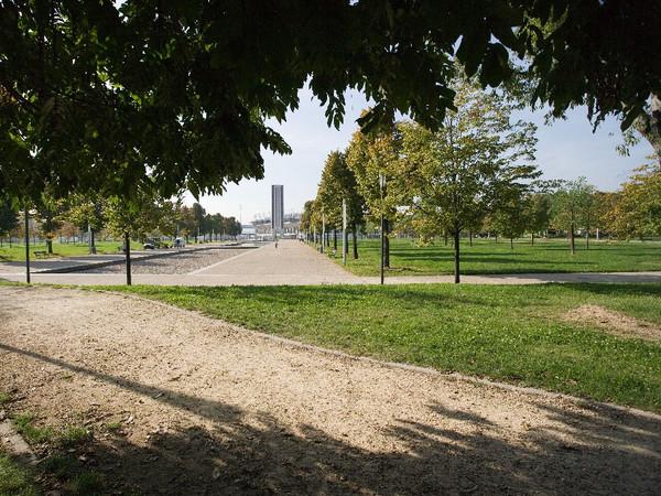 Parco Cavalieri di Vittorio Veneto (Piazza d'Armi)