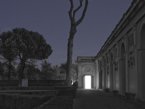 Teatro delle Esposizioni #5, Felipe Ribon, Villa Medici, Roma