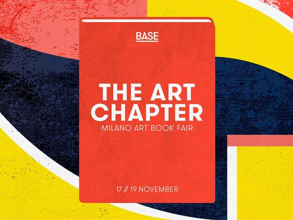 The Art Chapter. Milano Art Book Fair