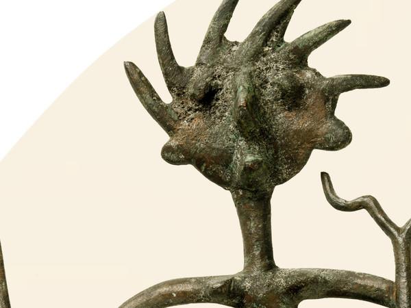 Carlo Alberto archeologo in Sardegna, Museo di Antichità, Torino