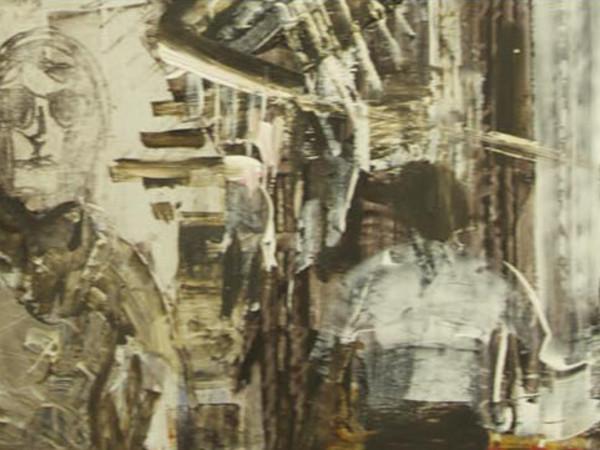 Croce Taravella. Commistioni e interazioni. Dialogo tra arti visive e vintage