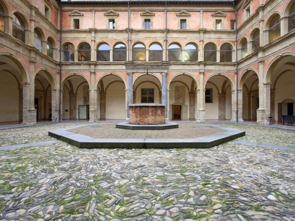 Complesso di San Giovanni in Monte, Bologna