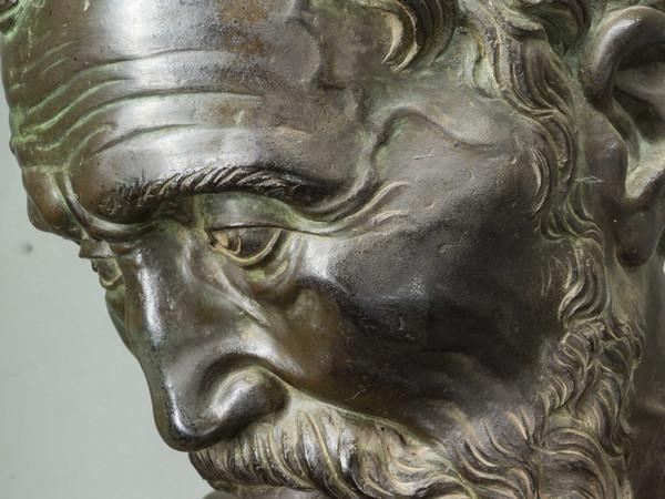 Un importante intervento alla Galleria dell'Accademia di Firenze