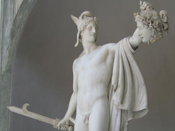 Perseo Trionfante