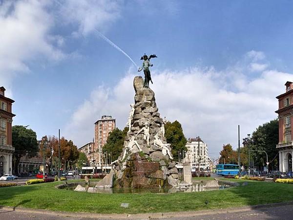 Piazza Statuto