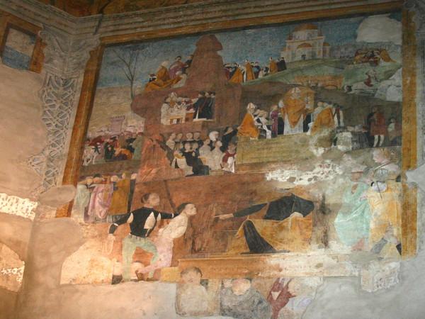 Cappella Griffi