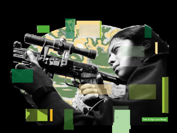 Reportage di guerra, Dalla Grande Guerra ai giorni nostri