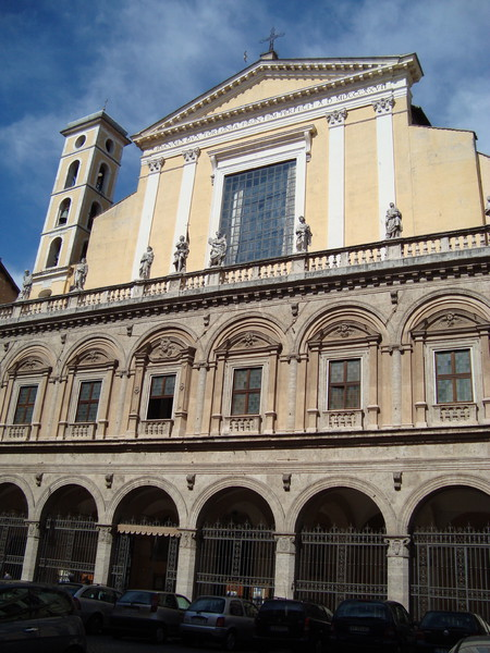 Basilica dei SS. Dodici Apostoli