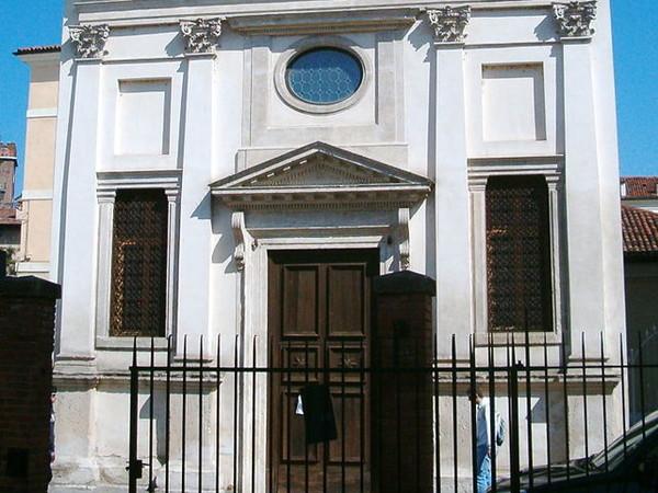 Oratorio di San Nicola Tolentino