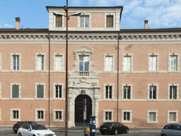 Palazzo Rasponi dalle Teste, Ravenna