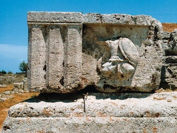 I giorni romani di paestum mostra paestum parco for Ricette romane antiche