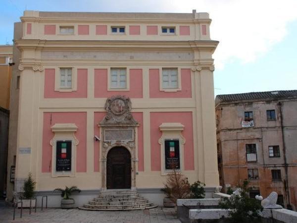 Palazzo di Città, Cagliari