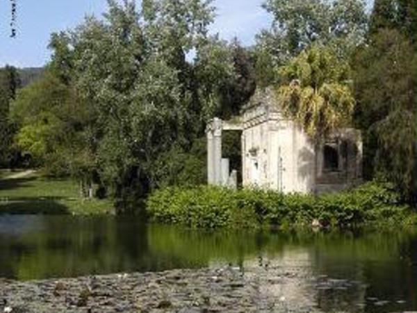 L 39 arte racconta il paesaggio reggia di caserta mostra for Arredo ufficio caserta