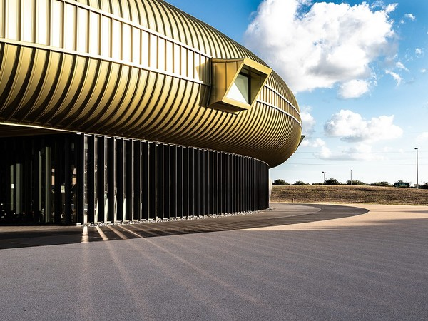 Centro per l'arte contemporanea Luigi Pecci, Prato, Circuito AMACI<br />