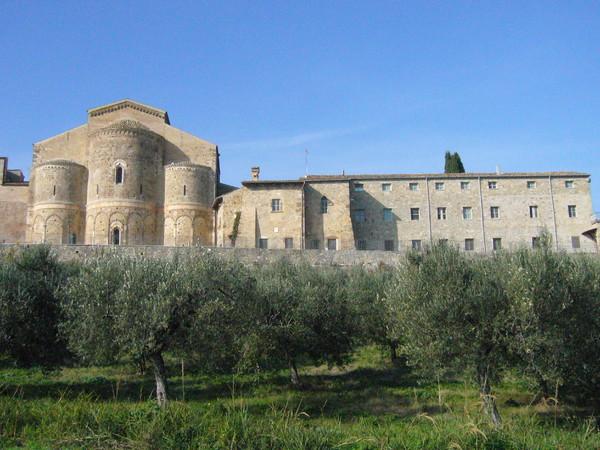 Abbazia di San Giovanni in Venere, Fossacesia