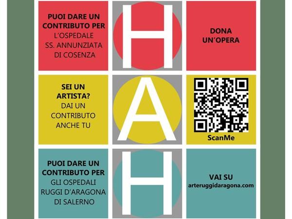 HAH - HELP ART in HOSPITAL
