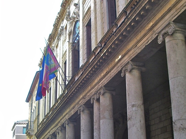Palazzo Trissino Baston