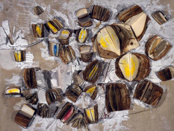 John Latham: Great Noit. Opere 1955–1998, Triennale di Milano