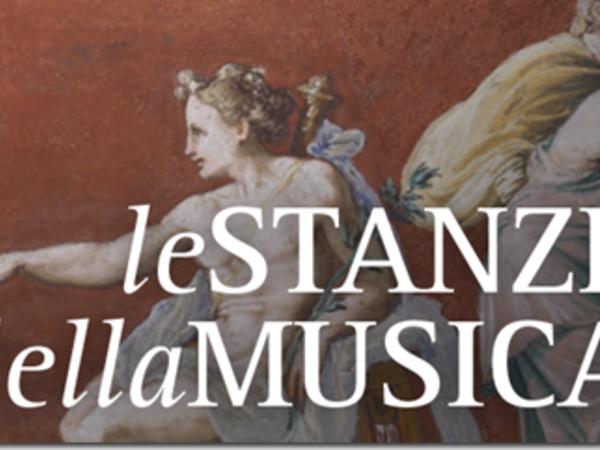 Notte europea dei Musei 2016 - Le Stanze della Musica