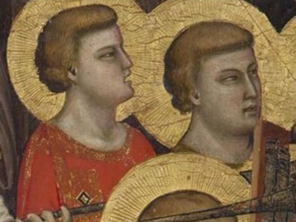 Antonio Giosa. Giotto: le forme del sacro
