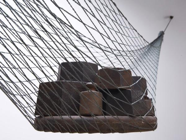 Matteo Peretti, Se la libertà avesse un peso, 2012
