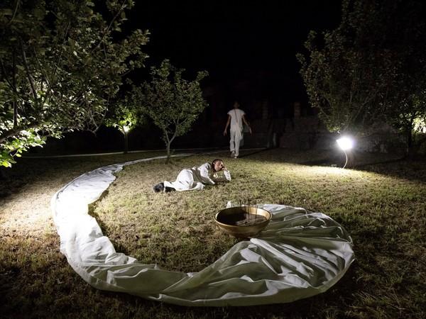 Herculaneum Experience, Parco Archeologico di Ercolano