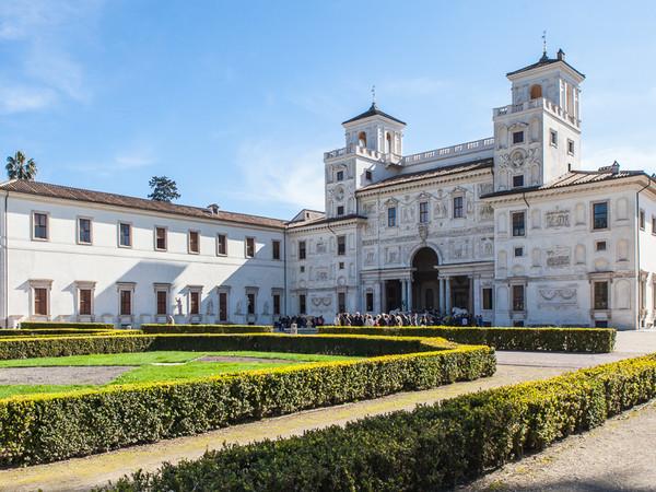 Accademia di Francia a Roma - Villa Medici, Roma