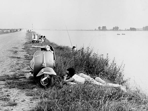 Mario Cattaneo, <em>Idroscalo</em>, 1963