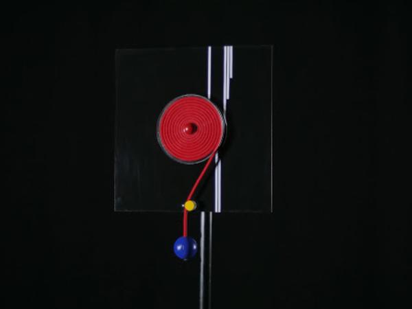After Bauhaus. Riflessioni degli studenti dell'Università di Arte e Design Moholy-Nagy di Budapest sul Bauhaus