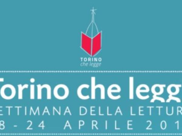 Torino che legge, Settimana della lettura, Torino