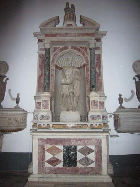 Sepolcro di Bernardino Rota