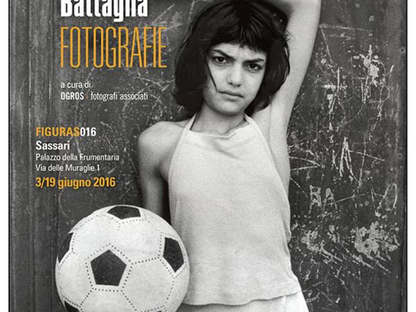 Letizia Battaglia. Fotografie