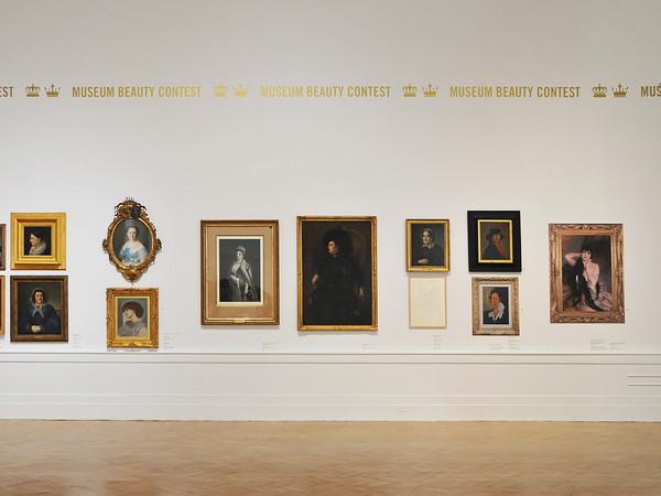 Fino al 27 marzo alla Galleria Nazionale d'Arte Moderna e Contemporanea<br />
