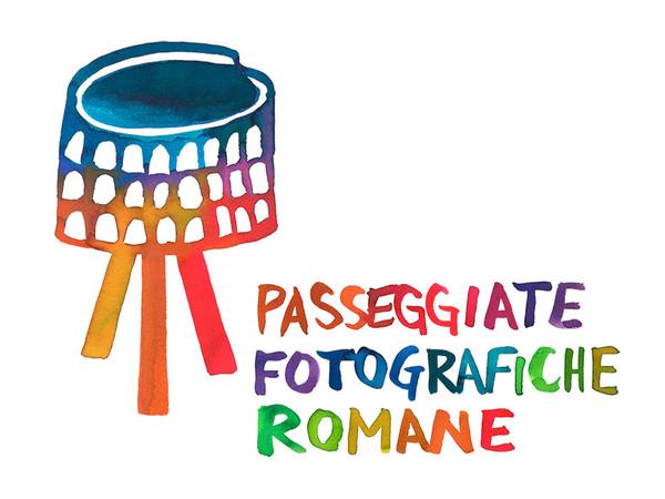 Passeggiate Fotografiche Romane