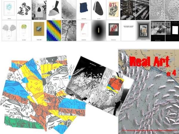 REAL ART #4, Museo Civico Floriano Bodini, Gemonio (VA)
