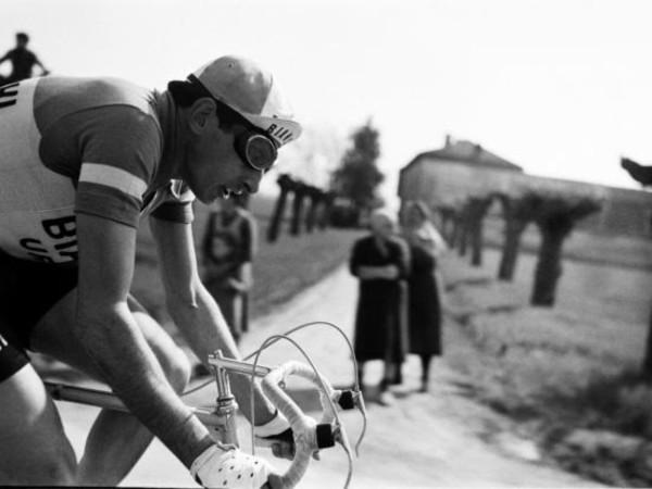 """Fausto Coppi 9h 19' 55"""", l'uomo, la tappa, il mito"""