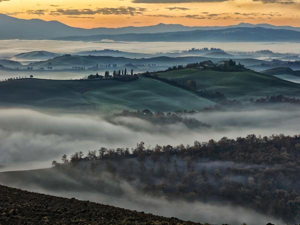 L'altRa stagione - Arte e paesaggio nella Toscana del sud