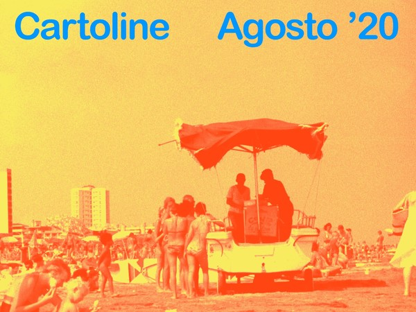 Cartoline Agosto '20