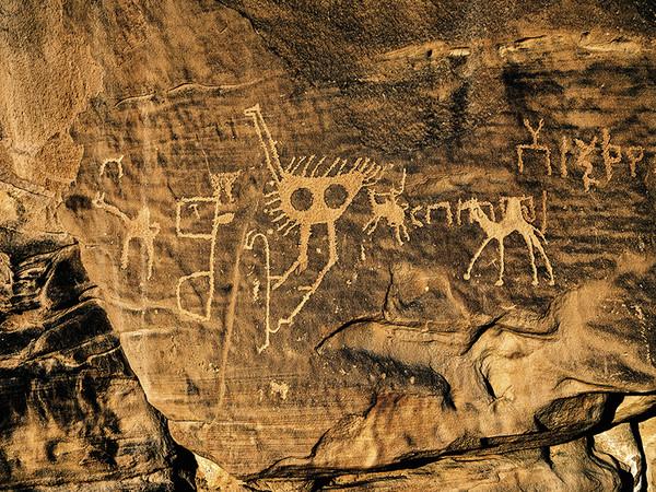 Robert Polidori. AlUla – Journey Through Time
