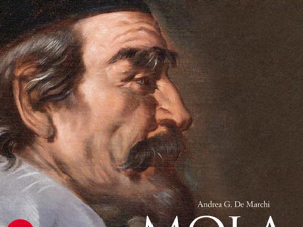 Andrea G. De Marchi. Mola. Il disegno e la pittura. Psicologia e filologia a confronto