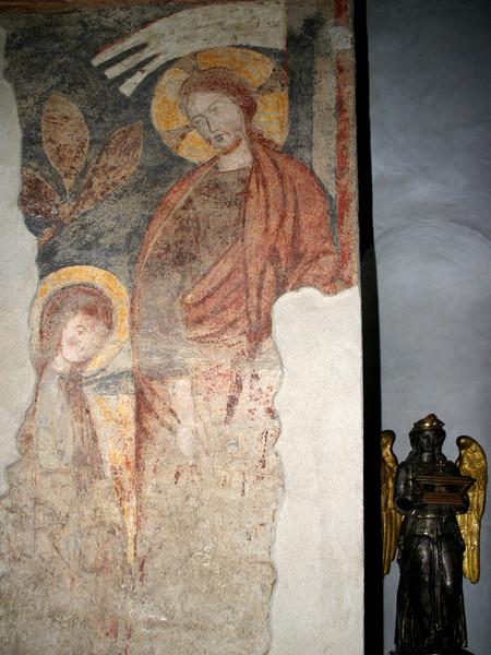 Basilichetta di San Lino