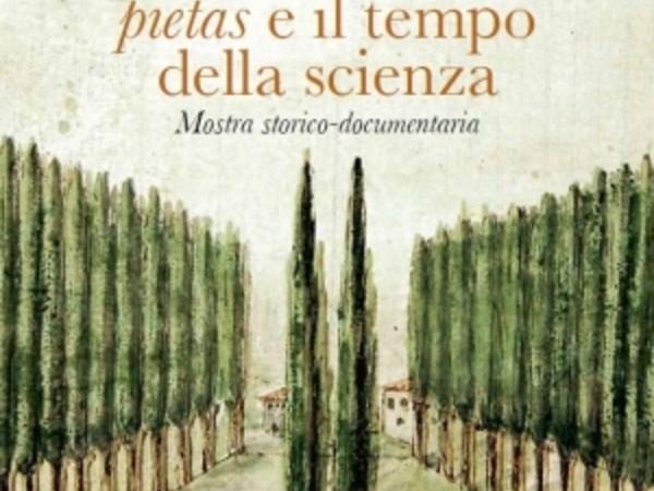 Il tempo della pietas e il tempo della scienza, Parma