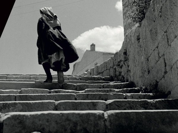 AZ - Arturo Zavattini. fotografo Viaggi e Cinema, 1950 - 1960