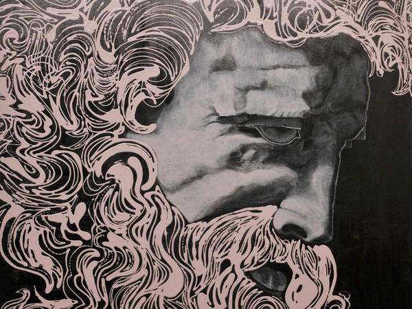 Raffaele Ferrante, Zeus