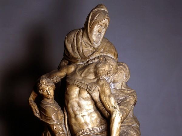 Pietà di Michelangelo, Museo dell'Opera