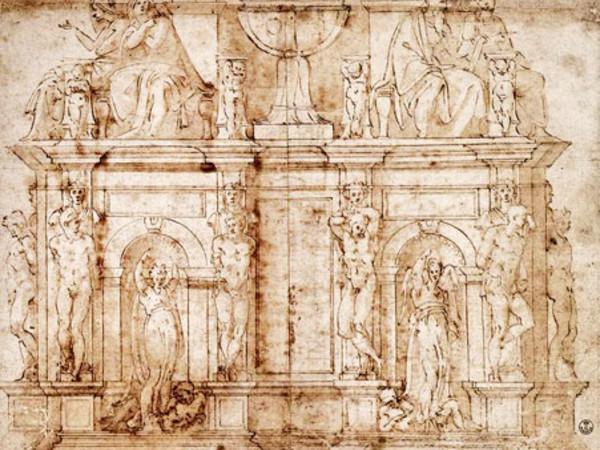 Michelangelo Buonarroti. L'architettura e le altre arti, Accademia Nazionale di San Luca, Roma