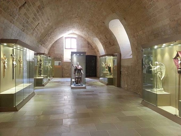 Museo della Cartapesta